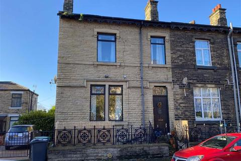 2 bedroom end of terrace house for sale - Sharpe Street, Heckmondwike, West Yorkshire, WF16