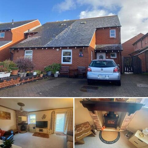 3 bedroom townhouse for sale - Bathurst Street, Marina, Swansea