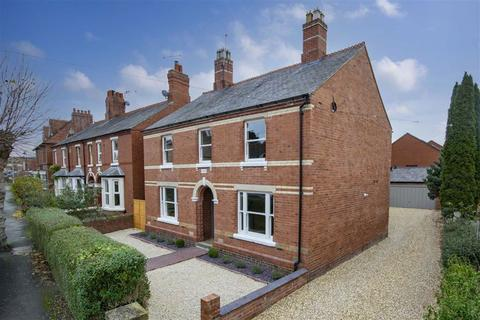 4 bedroom detached house for sale - Ferrers Road, Oswestry