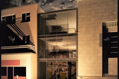 Property to rent - Harrogate Road, Leeds, LS7
