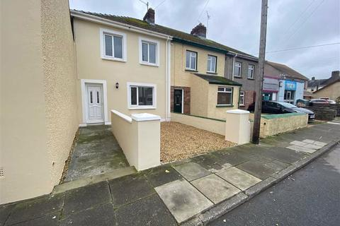 2 bedroom terraced house for sale - City Road, Haverfordwest