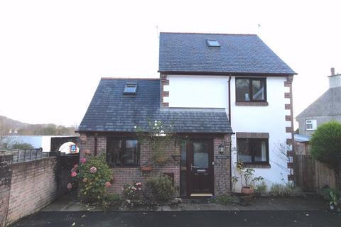 3 bedroom detached house - Awel Y Grug, Porthmadog