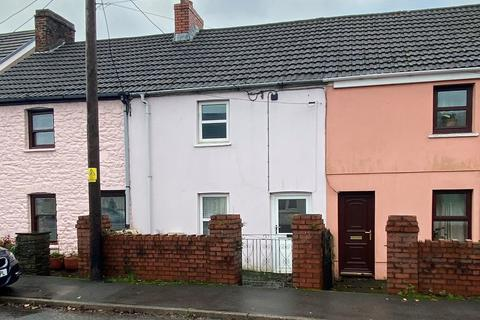 2 bedroom terraced house for sale - West End, Penclawdd, Swansea, SA4