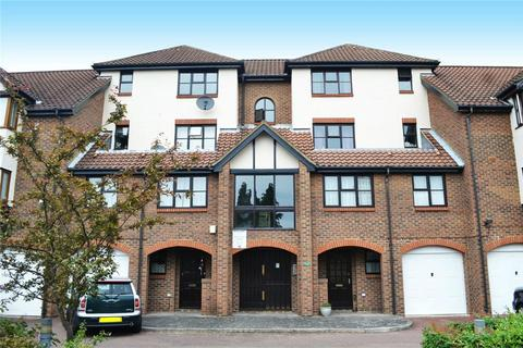 1 bedroom flat to rent - Beaumont Place, Isleworth