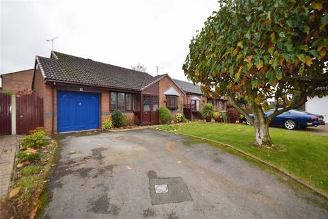 3 bedroom detached bungalow for sale - Wheatfield Close, Macclesfield