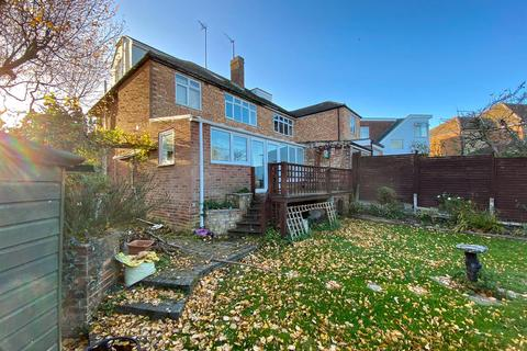 4 bedroom semi-detached house for sale - Greenhill Road, Kettering