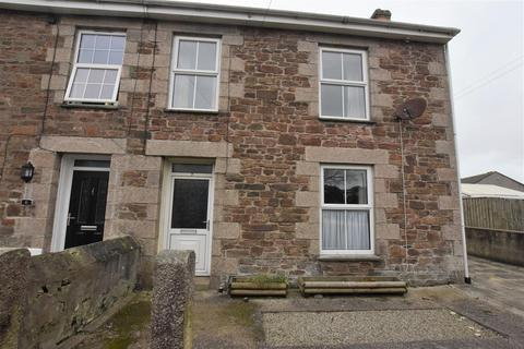 3 bedroom end of terrace house for sale - Stanley Terrace, Plain-An-Gwarry, Redruth