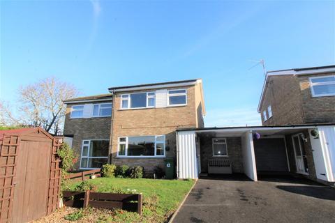 4 bedroom semi-detached house for sale - Empire Avenue, Kings Lynn