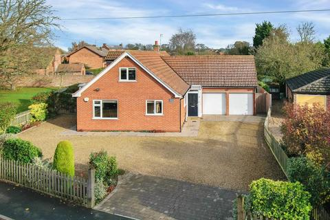 4 bedroom detached house for sale - West End, Long Clawson, Melton Mowbray