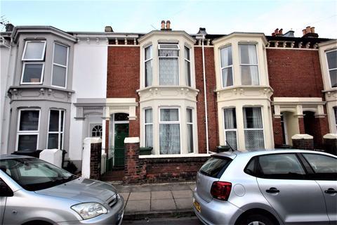 5 bedroom terraced house - Margate Road, Portsmouth