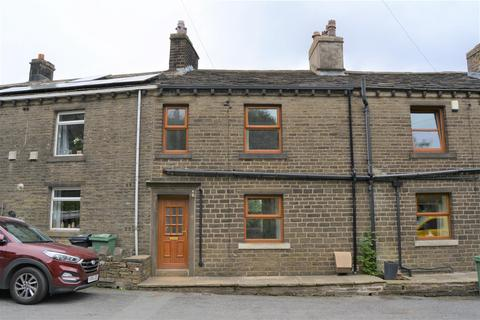 2 bedroom house to rent - Round Ings Road, Outlane, Huddersfield
