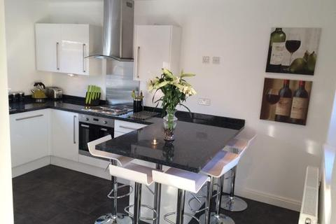 1 bedroom house share - Radcliffe Road, West Bridgford