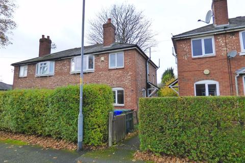 3 bedroom semi-detached house - Lindleywood Road, Fallowfield, Manchester, M14