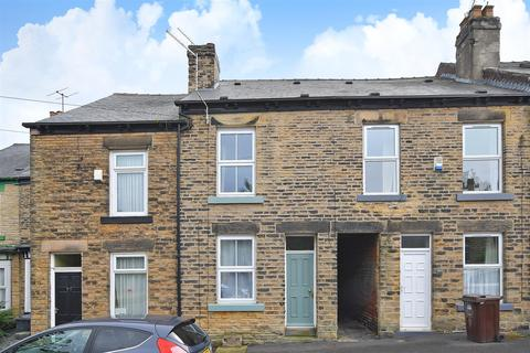 3 bedroom terraced house to rent - 99 Bradley Street, Sheffield, S10 1PA