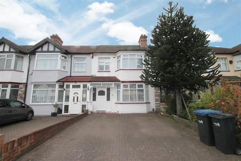 3 bedroom terraced house for sale - Dorchester Avenue, London N13