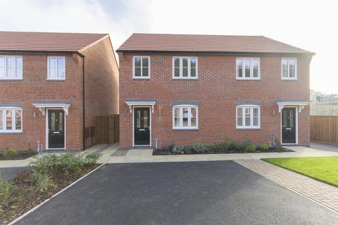 3 bedroom semi-detached house for sale - Plot 158, 6 Emes Drive, Wingerworth S42 6GW