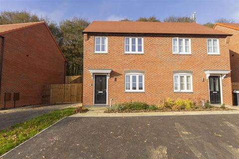 3 bedroom semi-detached house for sale - Curzon Park, Wingerworth, Chesterfield
