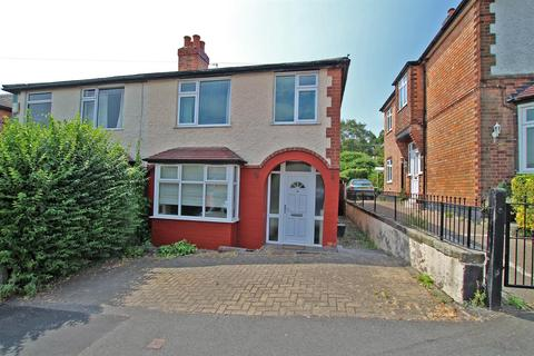 3 bedroom semi-detached house to rent - Hallam Road, Mapperley, Nottingham