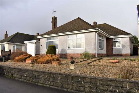 3 bedroom detached bungalow for sale - Cambridge Gardens, Langland, Swansea