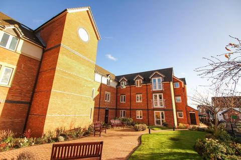 2 bedroom flat - Brabourne Gardens, North Shields