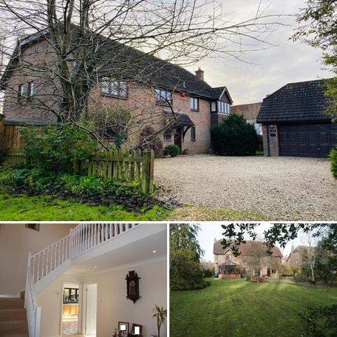4 bedroom detached house for sale - Hilperton Marsh, Trowbridge