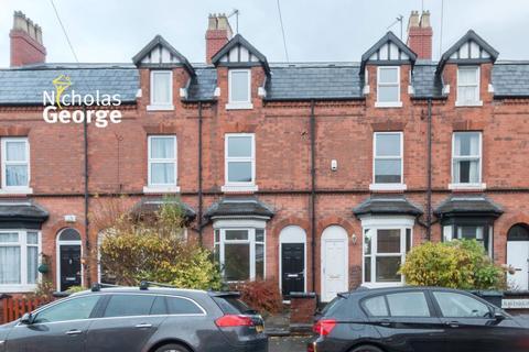 3 bedroom house to rent - Ravenhurst Rd, Harborne, B17 9SA