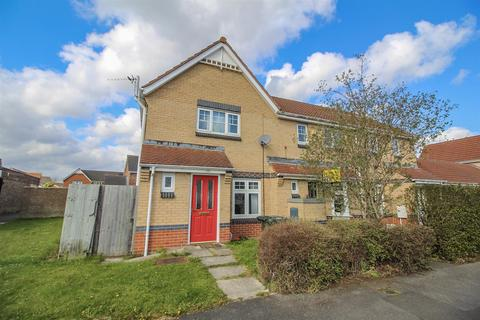 2 bedroom end of terrace house to rent - Chesters Avenue, Longbenton, Newcastle upon Tyne