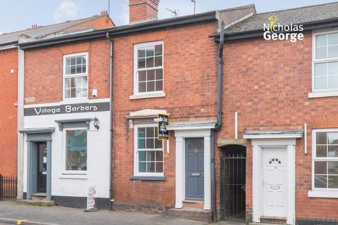 2 bedroom house to rent - Woodbridge Road, Moseley, B13 8EJ