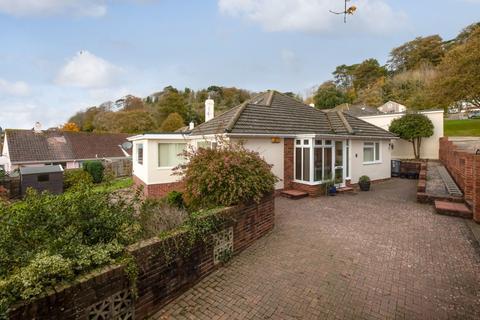 2 bedroom detached bungalow for sale - Steps Lane, Torquay, TQ2