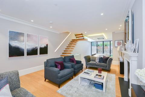 3 bedroom property to rent - Courtnell Street, Notting Hill, W2