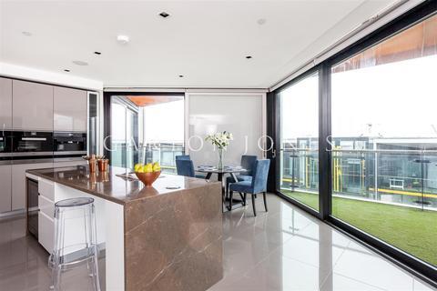 5 bedroom penthouse for sale - 2 Riverlight, Nine Elms, London, SW11