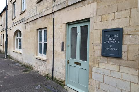 Studio for sale - Flat 5 - 10 Queen Street - Cirencester - GL7