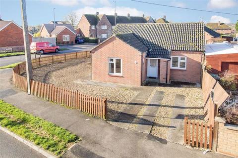 2 bedroom detached house for sale - Highfield Road, Thrapston, Kettering