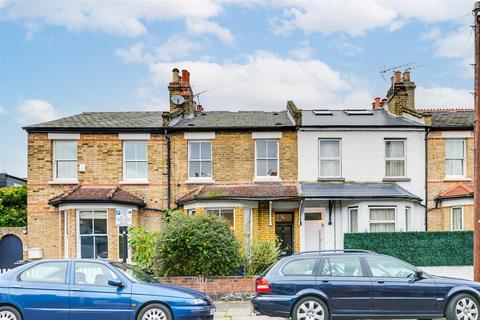 3 bedroom terraced house for sale - Binns Road, London, W4