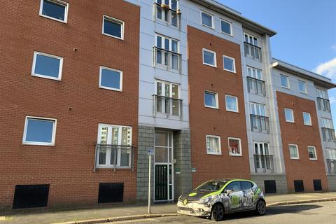 2 bedroom apartment - Marlborough Street, Liverpool