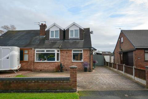 4 bedroom semi-detached bungalow for sale - Landside, Leigh, WN7 3JT