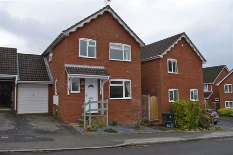 4 bedroom detached house for sale - Canford View Drive, Wimborne, Dorset