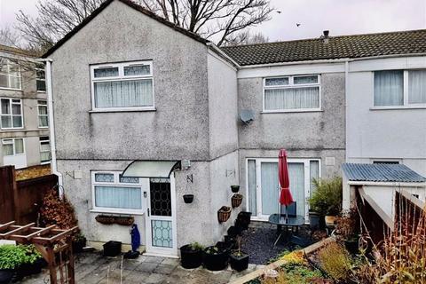 3 bedroom end of terrace house for sale - Clas-Yr-Onnen, Waunarlwydd, Swansea