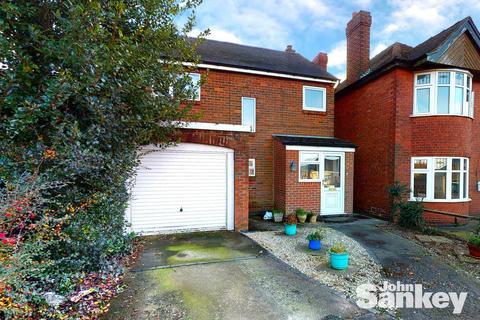 4 bedroom detached house for sale - Bourne Avenue, Kirkby-In-Ashfield, Nottingham
