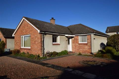 3 bedroom detached bungalow for sale - Drumossie Avenue, Inverness