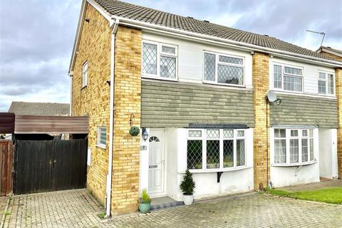3 bedroom semi-detached house for sale - Millers Green, Burbage