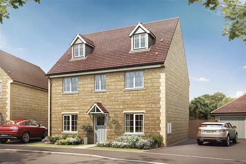 5 bedroom detached house - The Garrton - Plot 179 at Perrybrook, Court Road, Brockworth GL3