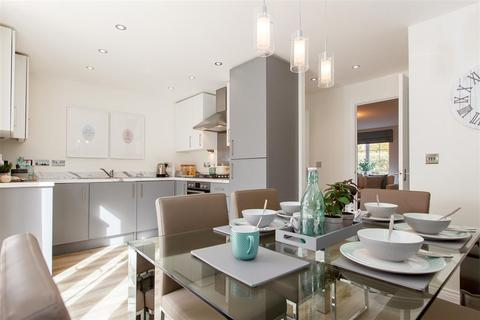 3 bedroom terraced house for sale - The Gosford - Plot 174 at Edwalton Chase, Melton Road NG12
