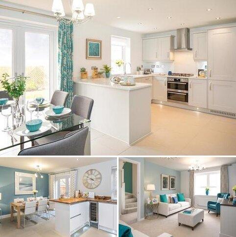 4 bedroom detached house for sale - Plot 69, Chester at Berewood Green, Grainger Street, Berewood, WATERLOOVILLE PO7