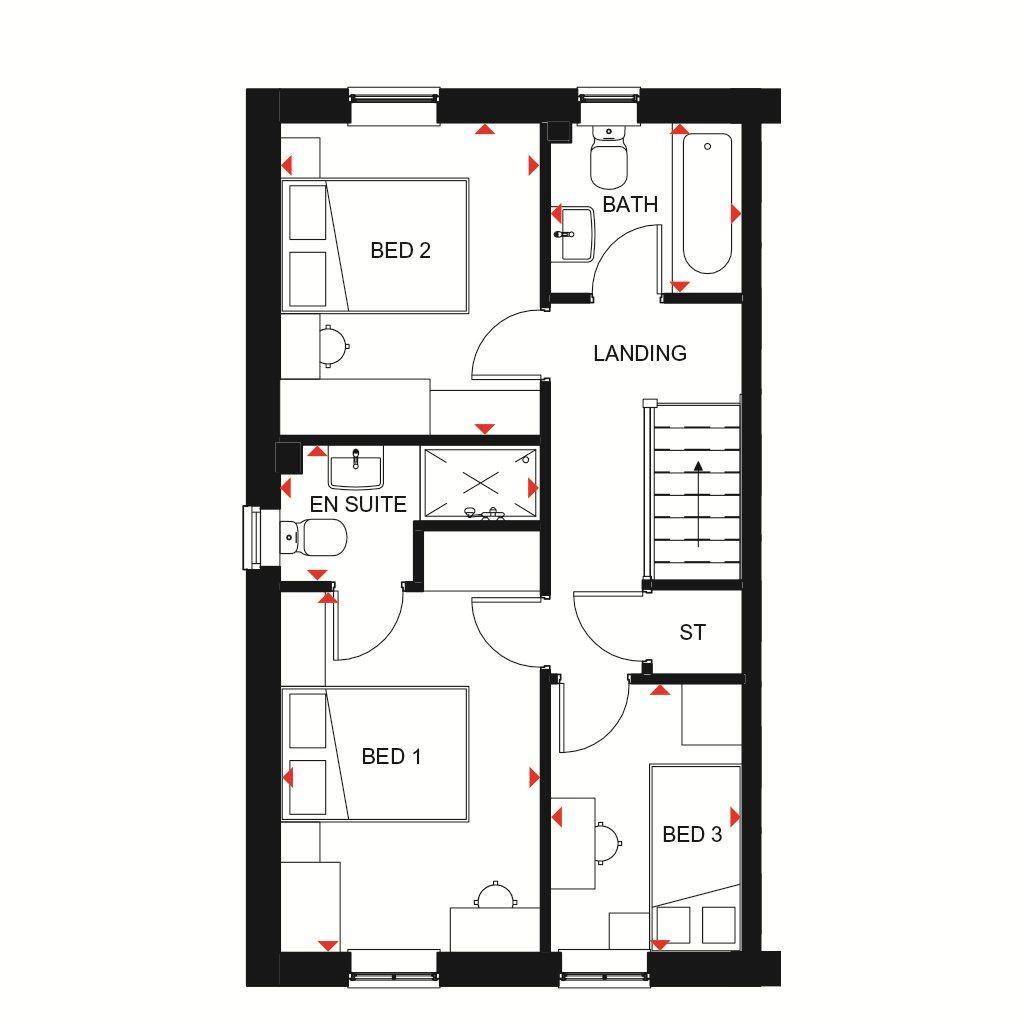 Floorplan 2 of 2: Maidstone