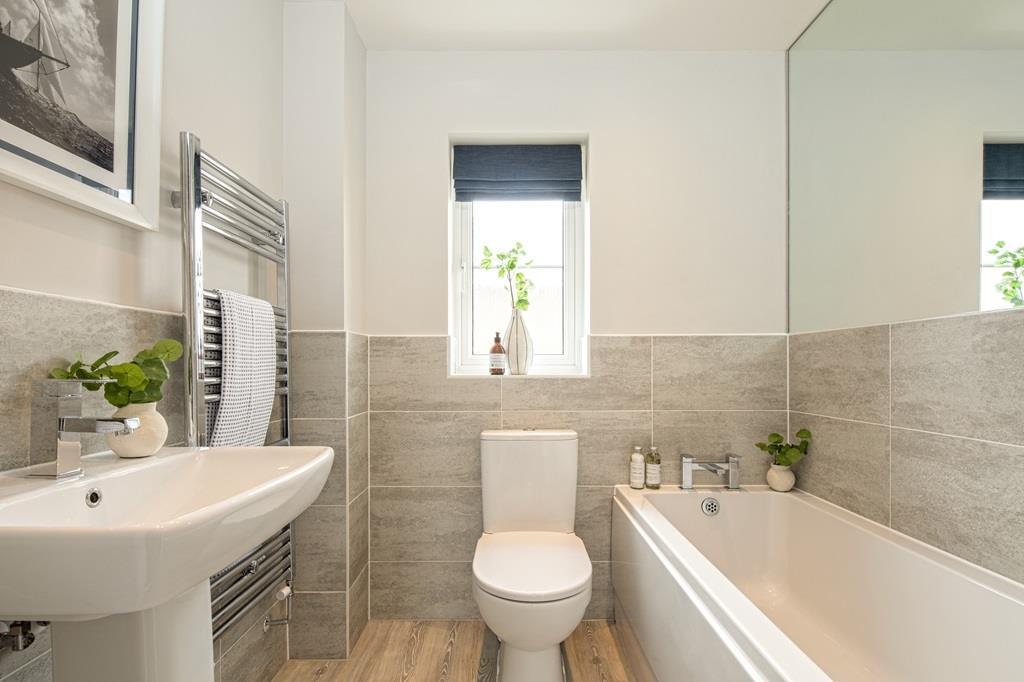 Maidstone internal bathroom