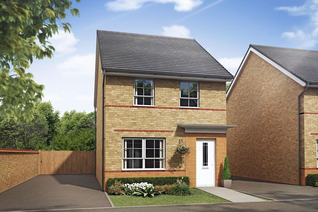 Maidstone Detached Home