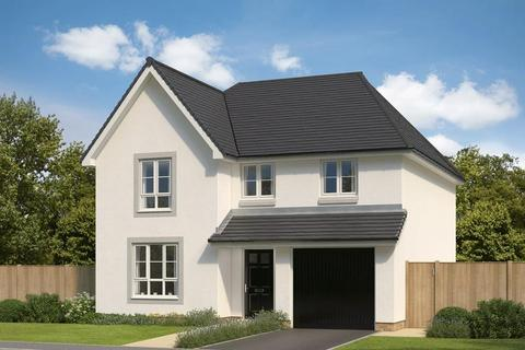 4 bedroom detached house for sale - Plot 318, Cullen at Ness Castle, 1 Mey Avenue, Inverness, INVERNESS IV2