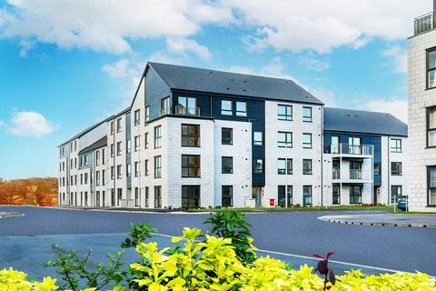 2 bedroom apartment for sale - Plot 211, Block 8 Apartments at Riverside Quarter, Mugiemoss Road, Aberdeen, ABERDEEN AB21