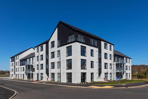 2 bedroom apartment for sale - Plot 211, Block 8 Apartments at Riverside Quarter, 1 River Don Crescent, Aberdeen AB21